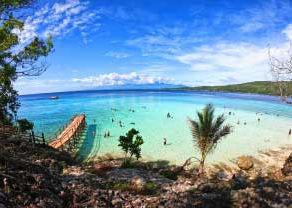 スミロン島 セブ島オプショナルツアー/セブ島ツアー【セブセレクトツアーズ】