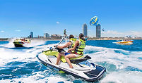 パラセーリング/バナナボート/ジェットスキー/マリンスポーツ/マリンアクティビティ/セブ島ツアー/セブ島オプショナルツアー