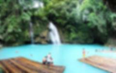 モアルボアル+カワサン滝