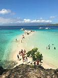 セブ島ジンベイザメツアー/スミロン島ツアー【セブ島ツアー/セブ島オプショナルツアー】