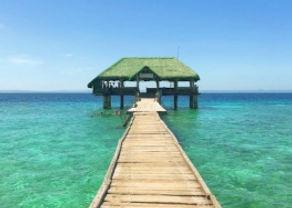 アイランドホッピング セブ島オプショナルツアー/セブ島ツアー【セブセレクトツアーズ】