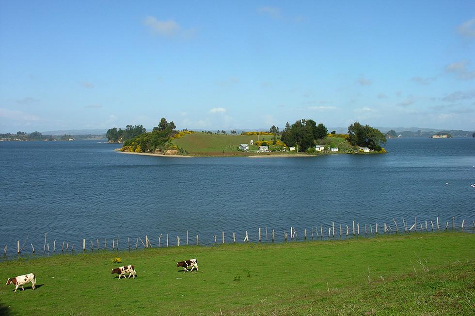 Anuncian taller sobre turismo en Nahuelbuta y Costa Araucanía