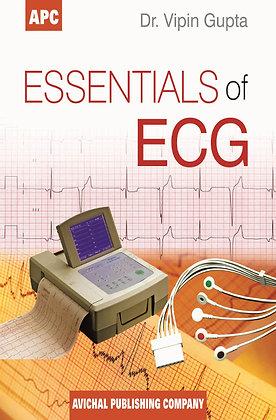 Essentials of ECG