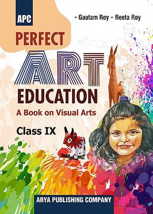 Perfect Art Education Class- IX