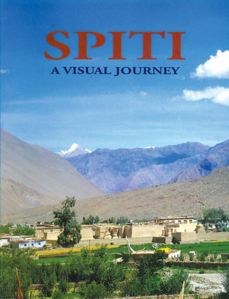 Spiti- A Visual Journey