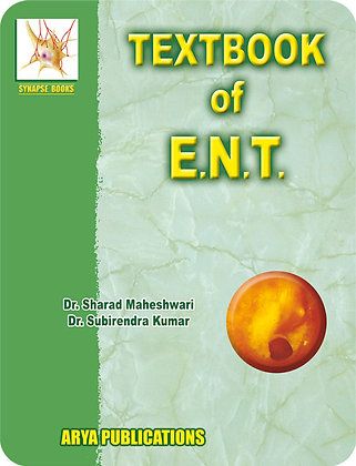 Textbook of E.N.T.