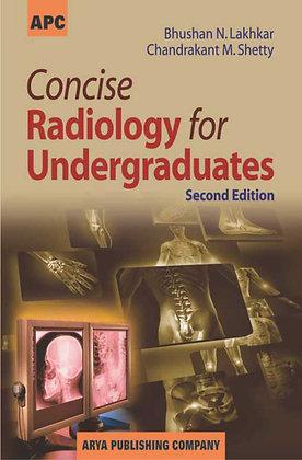 Concise Radiology for Undergraduates