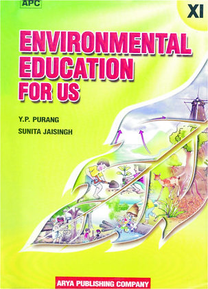 Environmental Education for Us Class- XI