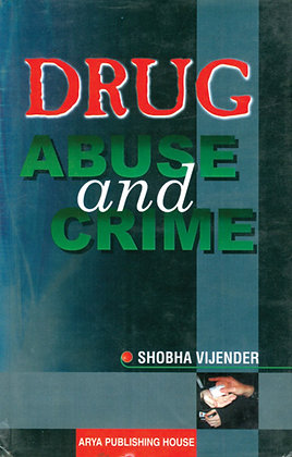 Drug Abuse and Crime