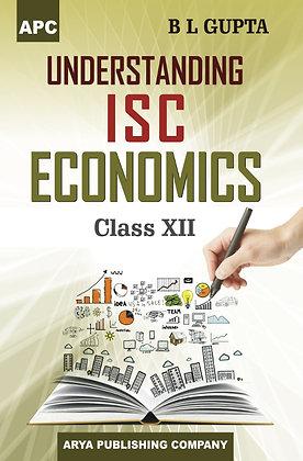 Understanding I.S.C. Economics Class- XII