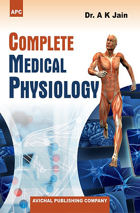 Complete Medical Physiology
