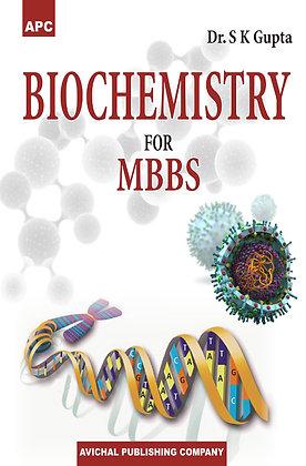 Biochemistry for MBBS