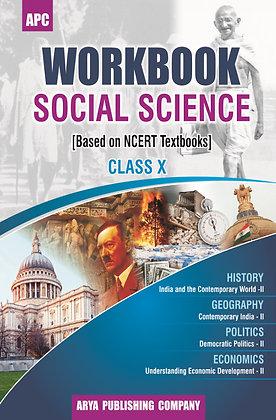 Workbook Social Science X