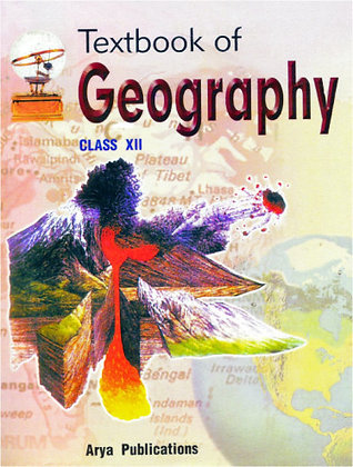 Textbook of Geography Class-XII