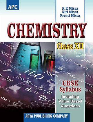 Chemistry Class- XII