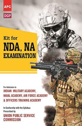 DGP Kit for NDA, NA Examination