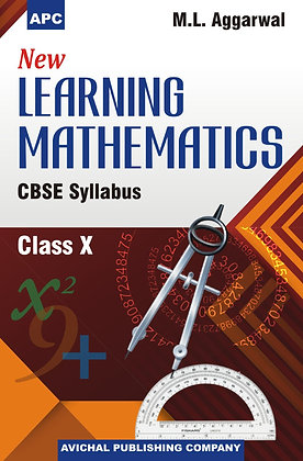New Learning Mathematics Class- X