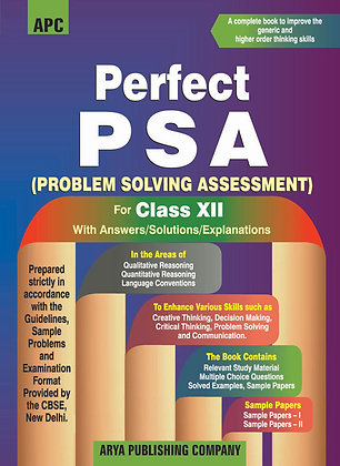 Perfect PSA Class- XII