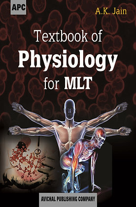 Textbook of Physiology for MLT