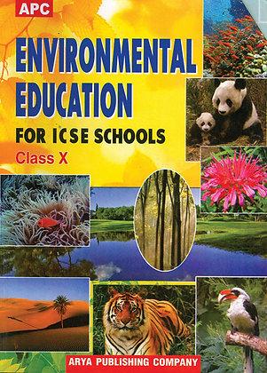 Environmental Education for ICSE Schools Class- X