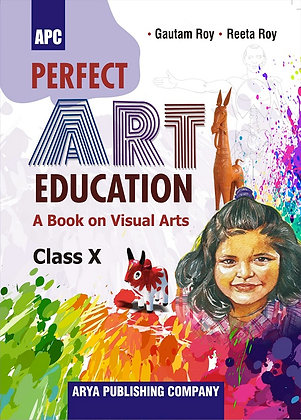 Perfect Art Education Class- X