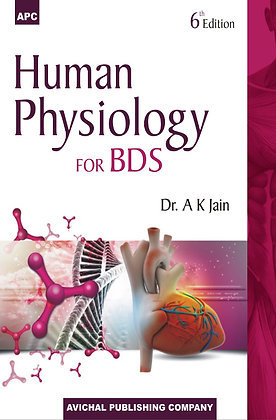 Human Physiology for BDS