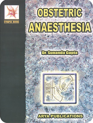 Obstetric Anaesthesia