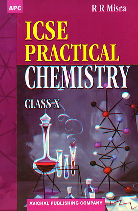 ICSE Practical Chemistry Class- X