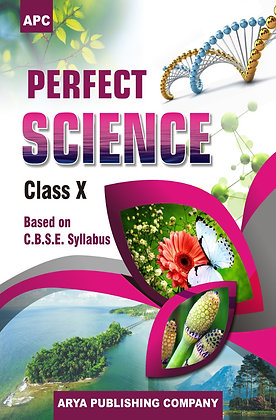 Perfect Science - Class X