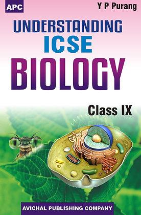 Understanding ICSE Biology Class- IX