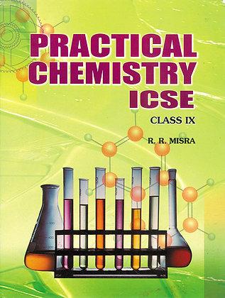 Practical Chemistry ICSE Class- IX