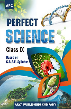 Perfect Science - Class IX