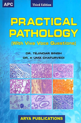Practical Pathology (With Viva Voce Questions)