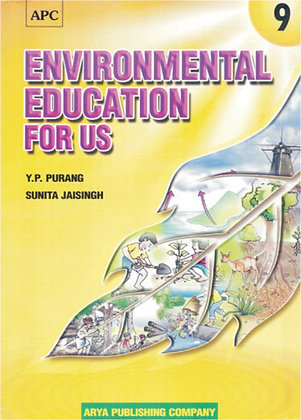 Environmental Education for Us Class- IX