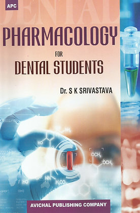 Pharmacology for Dental Students