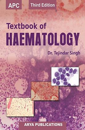 Textbook of Haematology