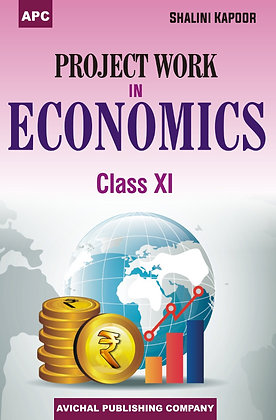 Project Work in Economics Class-XI