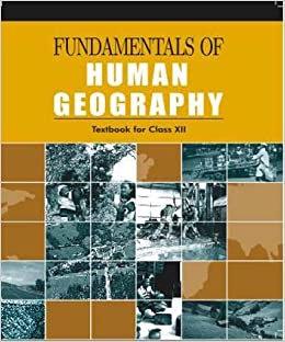 Fundamentals of Human Geography