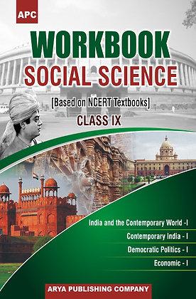 Workbook Social Science IX