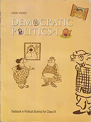 Democratic Politics