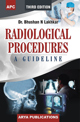 Radiological Procedures - A Guideline