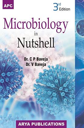 Microbiology in Nutshell