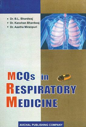MCQs in Respiratory Medicine
