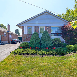 3 Joanna Dr., Scarborough ON