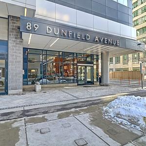 89 Dunfield Avenue