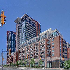 800 Lawrence Ave. W., Unit 511