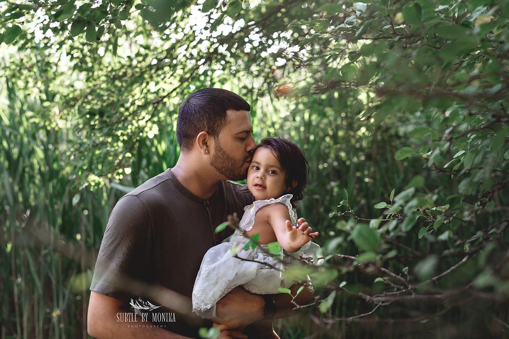 family photo session NJ