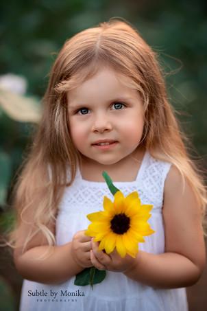 children family photo session