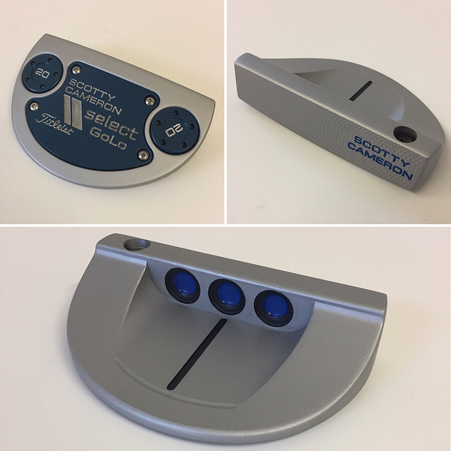 Stainless Steel Polymer GoLo