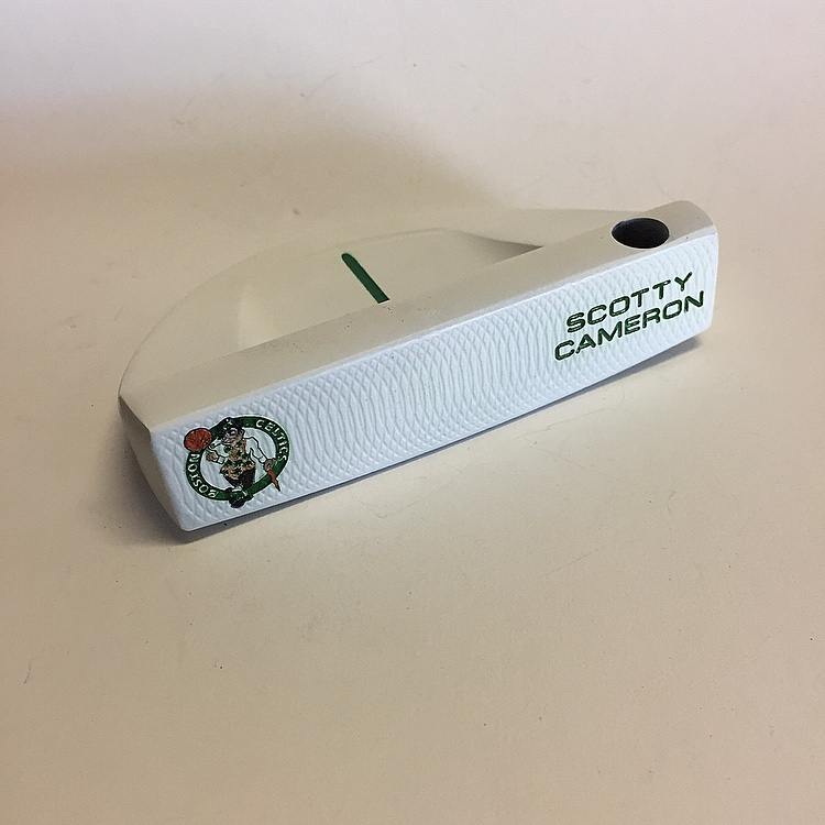 Boston Celtics Themed GoLo